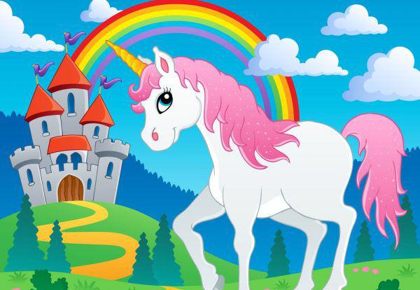 "Atelier creativ ""Unicornii magici"""