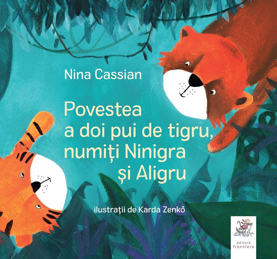 "Spectacol-atelier ""Ninigra și Aligru!"""